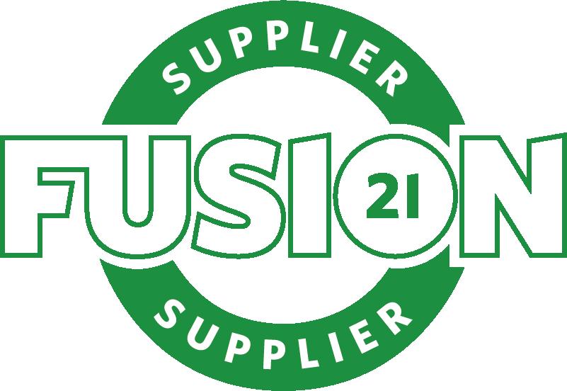 Fusion21 Supplier Logo